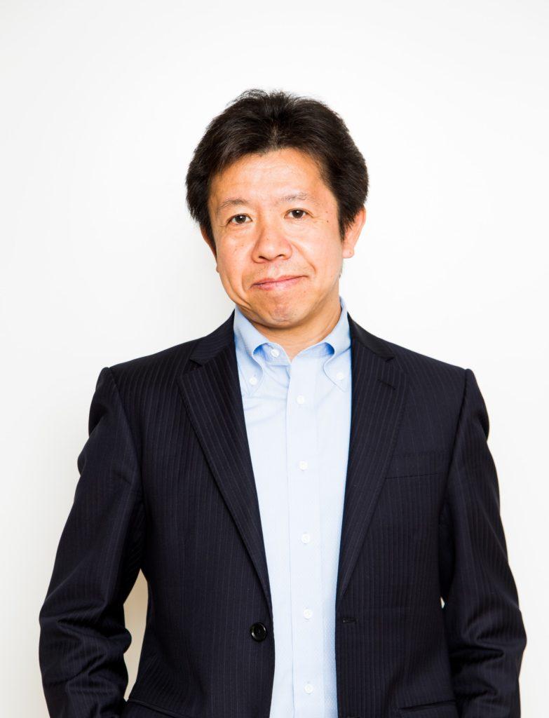 CEO Suguru Mochizuki
